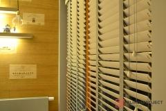 zaluzje drewniane 50 mm gdynia